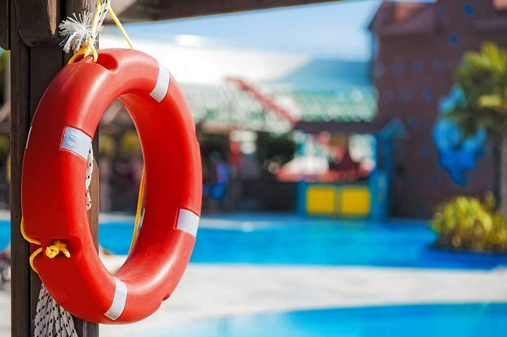 Pool Safety Pre-inspection Checklist